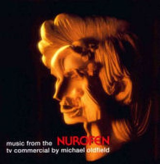 Étude (instrumental) - Image: Nurofen (Mike Oldfield)