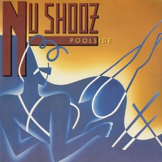 Poolside (album) - Image: Nushooz poolside 1