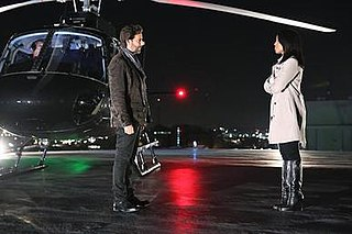 No More Blood 13th episode of the fourth season of Scandal