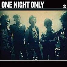 album when nights long single