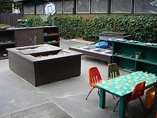 Harold E. Jones Child Study Center