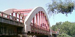Panamaram Bridge