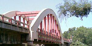 Panamaram - Panamaram Bridge