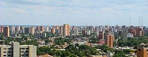 Panorama of Maracaibo, Zulia, Venezuela.jpg