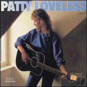 Patty Loveless (album) - Image: Patty Loveless Patty Loveless
