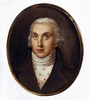 German architect and scientist (1771-1815)