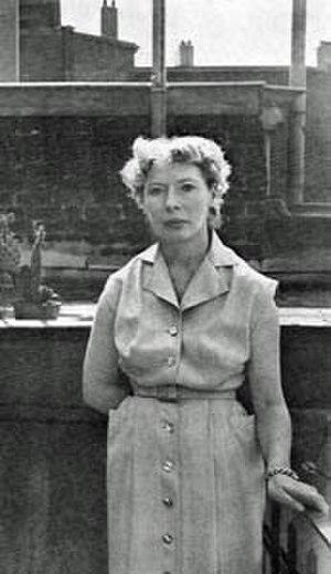 Anne Bonnet