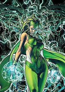 Polaris (Marvel Comics)