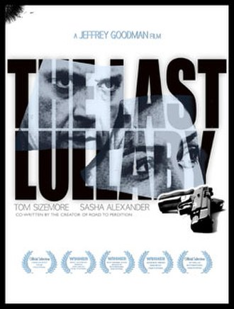 The Last Lullaby - Image: Poster of the movie The Last Lullaby