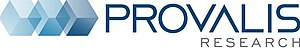Provalis Research - Image: Provalis Research logo company