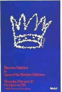 <i>Queen of the Stardust Ballroom</i> 1975 American television musical drama film