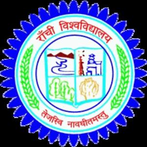 Ranchi University - Ranchi University Coat of Arms