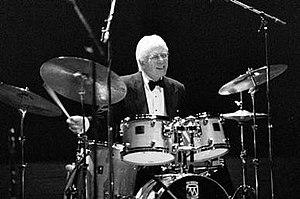Randy Jones (drummer) - Image: Randy Jones (drummer)