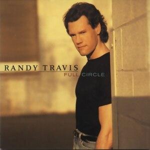 Full Circle (Randy Travis album) - Image: Randycircle