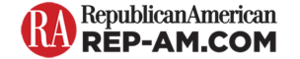 Republican-American - Image: Republican American Logo