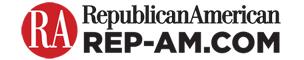 Republican-American Logo