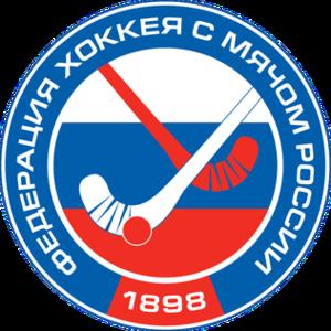 Russia national bandy team - Image: Rusbandy