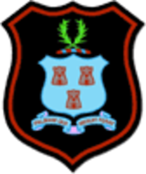Rustenburg School for Girls - Image: Rustenburg School for Girls logo