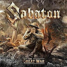 SABATON - The Great War 19/07/2019 - Page 3 220px-Sabaton_-_The_Great_War