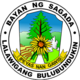 Official seal of Sagada