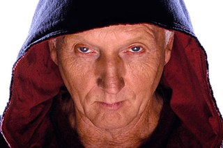Jigsaw (<i>Saw</i> character) fictional character from the film series Saw