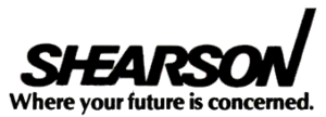 Shearson - Shearson logo from 1978