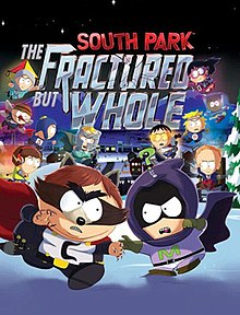 South Park The Fractured but Whole cover art.jpg