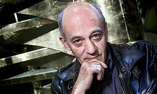 Stefanos Lazaridis