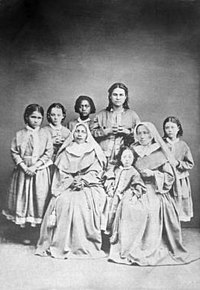 Suzanne Aubert and pupils 1869.jpg