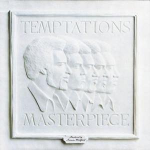 Masterpiece (The Temptations album)