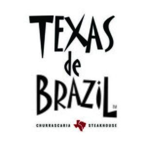 Texas de Brazil - Image: Texas de Brazil Logo, 2017