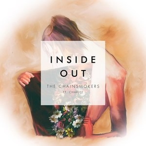 Inside Out (The Chainsmokers song) - Image: The Chainsmokers Inside Out