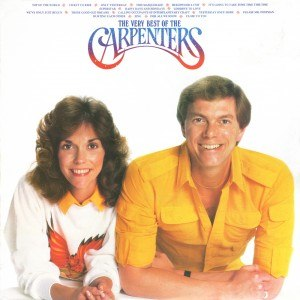 The Very Best of the Carpenters - Image: The Very Best Of The Carpenters