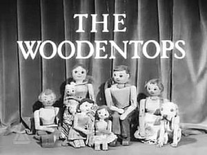The Woodentops (TV series) - The Woodentops, opening titles