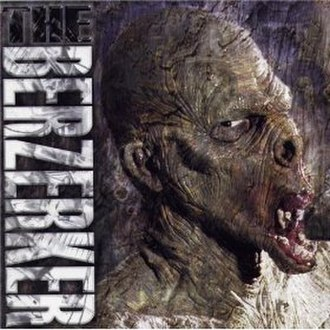 The Berzerker (album) - Image: The Berzerker (album)