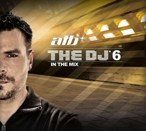 The DJ 6 in the Mix - Image: The DJ 6 in the Mix