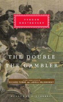 Dostoevsky the gambler analysis casino technology производитель