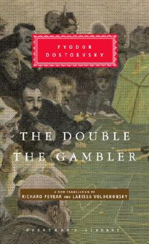 The Gambler (novel) - Everyman Library edition of The Gambler