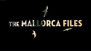 <i>The Mallorca Files</i> British television series