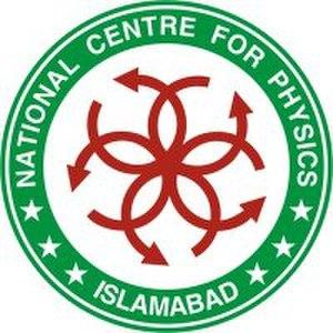Abdus Salam Centre for Physics - Image: The NCP logo
