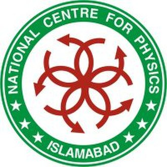 Center for Earthquake Studies - Image: The NCP logo