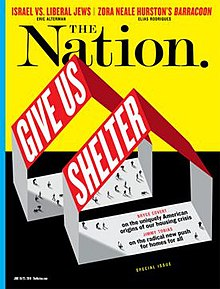 The Nation Wikipedia