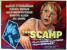 The Scamp Wikipedia