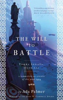 The Will to Battle - bookcover.jpg
