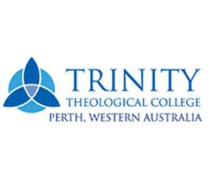 Trinity Theological College, Perth - Image: Trinity Theological College Perth logo