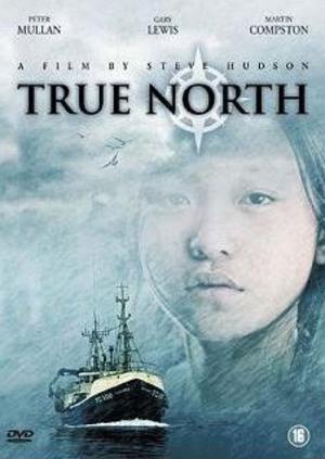 True North (film) - Image: True North Video Cover