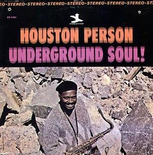 Underground Soul! - Image: Underground Soul!