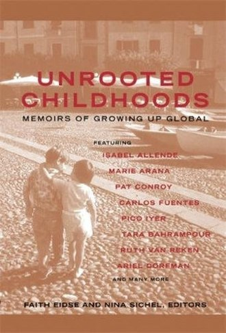 Unrooted Childhoods - Image: Unrooted Childhoods