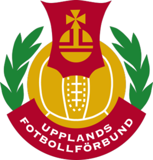 Upplands Fotbollförbund