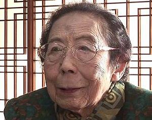 Utako Okamoto - Okamoto in 2012